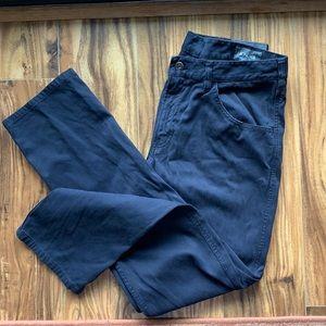 "Bonobos casual pants   size 33"" x 32"""